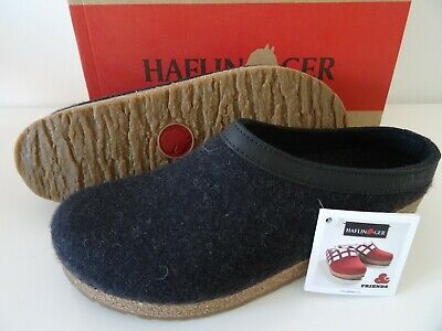 HAFLINGER Grizzly Torben 42/UK 8 New! Graphit/Charcoal  • 52.90£