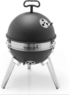 Barbecook Billy Portable Family Barbecue BBQ Outdoor Charcoal Grill BNIB • 32£