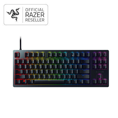 AU239 • Buy Razer Huntsman Tournament Edition Optical Gaming Keyboard - RZ03-03080100-R3M1