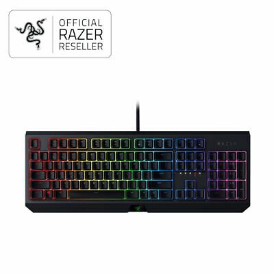 AU189 • Buy Razer BlackWidow Chroma Mechanical Gaming Keyboard - Green Switch RZ03-02860100