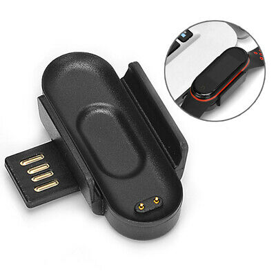 $5.18 • Buy For Xiaomi Mi Band 4 Charging Dock Smart Watch Charger Cradle Fast Mini Adapter