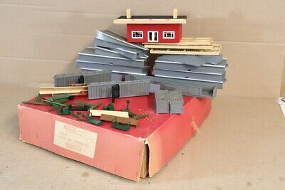 TRIANG HORNBY R689A MAIN LINE STATION SET RARE 1971 VERSION In R5083 BOX Nw • 99.50£