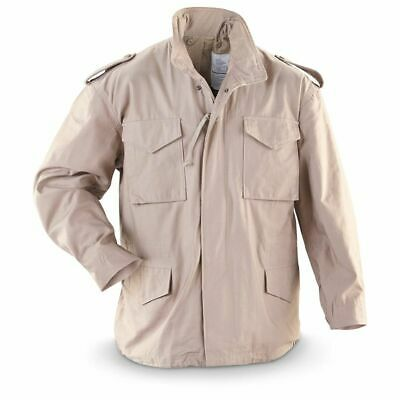 $99.99 • Buy Alpha Industries M65 M-65 Military Field Jacket Coat, NyCo, US Made