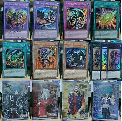 Legendary Duelist Season 1 Secret Ultra Rare - LDS1 - Choose Your Card Yugioh • 1.35£