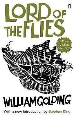 £6.79 • Buy Lord Of The Flies: With An Introduction By Stephen King By William Golding