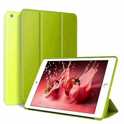 £2.99 • Buy Case For Apple IPad 2/3/4 Folio 360° Rotating PU Leather Cover For I Pad 2 3 4
