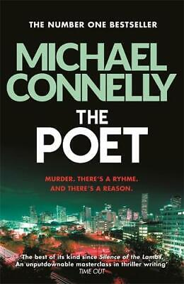 The Poet (Jack Mcevoy 1), Connelly, Michael, New, • 5.26£