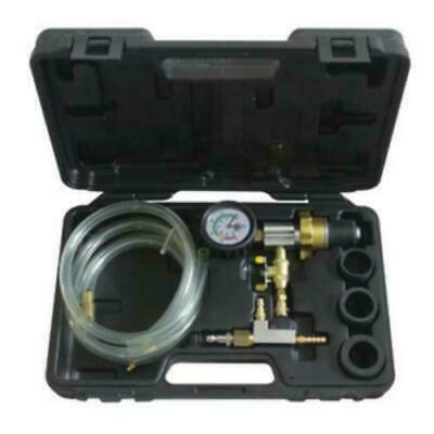 $78.49 • Buy Mastercool 43012 Cooling System Vacuum Purge And Refill Kit NEW!!