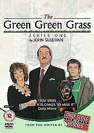 £3.50 • Buy The Green Green Grass - Series 1 - Complete (DVD, 2006, 2-Disc Set)
