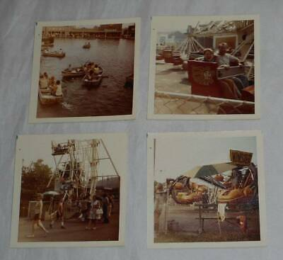 $20 • Buy Vintage 1960s Photos Kennywood Park West Millfin Pennsylvania Pittsburgh PA