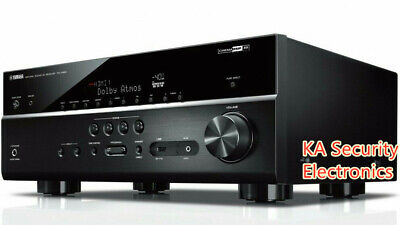 AU1150 • Buy Yamaha RX-V685  7.2 Channel AV Receiver With MusicCast Surround