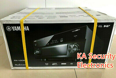 AU2850 • Buy Yamaha RX-V2085  9.2 Channel AV Receiver With MusicCast