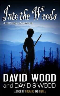 £7.99 • Buy Into The Woods (Paperback Or Softback)