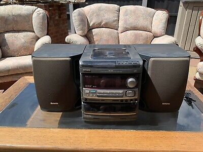CD Player & Radio • 10£