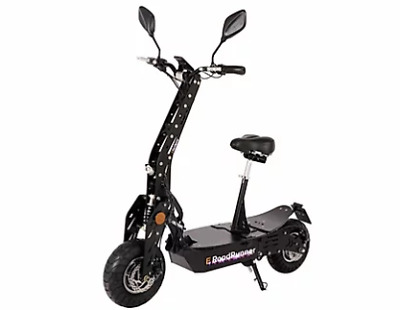 £899 • Buy Road Legal Foldable Electric Scooter - E-FreeRider