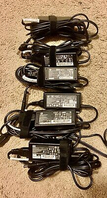 $ CDN15.56 • Buy HP Laptop Charger (LOT Of 6) Ret Marine