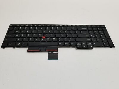 $ CDN182.65 • Buy Lot Of 5 Lenovo  04Y0264 Wired Laptop Keyboard For ThinkPad Edge E535