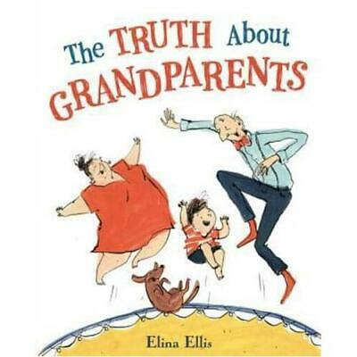 £11.17 • Buy The Truth About Grandparents By Elina Ellis (author)