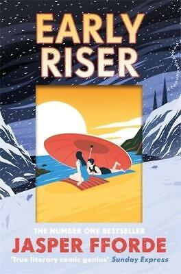 Early Riser By Jasper Fforde (author) • 8.70£