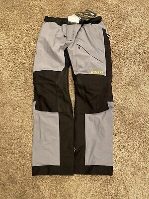 $ CDN515.25 • Buy Klim Latitude Pants Gray 40