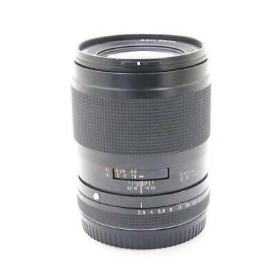 $ CDN898.30 • Buy [Near Mint] CONTAX Sonnar T 140mm F2.8 (645) Tested Lens #0166 From Japan