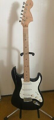 $139 • Buy Fender Starcaster Strat Stratocaster Electric Guitar Made In China