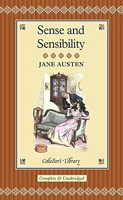 (Good)-Sense And Sensibility (Collector's Library) (Hardcover)-Austen, Jane-1904 • 2.95£