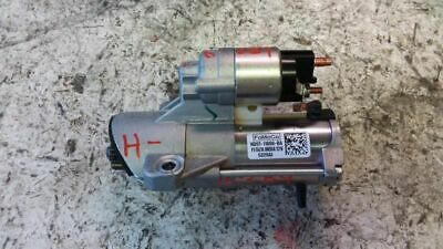 $82.90 • Buy FORD EXPLORER  2016 Starter Motor 683938 OEM ID HD9T-11000-BA