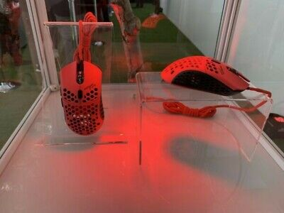 $500 • Buy Finalmouse Air58 Ninja Gaming Mouse - Cherry Blossom Red