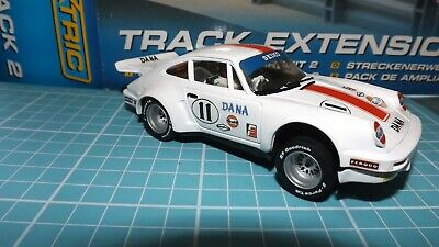 SCALEXTRIC PORSCHE 911 / 935 Car - Very Nicely Painted - Rare - Unique ?! • 14.99£