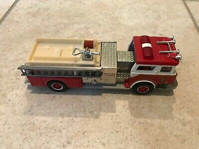 $21.95 • Buy Corgi Classics Mack CF Pumper Neptune Fire Department.