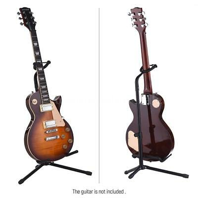 $ CDN45.18 • Buy Guitar Floor Stand Metal Tripod Holder With High-Quality Metal Material S5M0