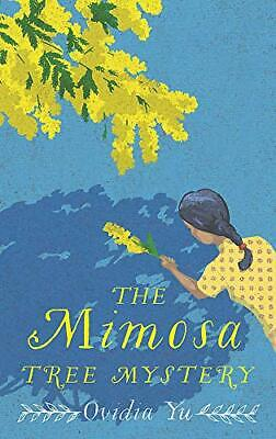 The Mimosa Tree Mystery (Crown Colony) By Yu, Ovidia, NEW Book, FREE & FAST Deli • 7.56£