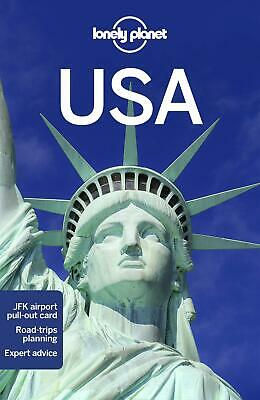 £15.33 • Buy Lonely Planet USA By Lonely Planet