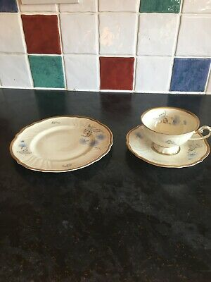 £20 • Buy Vintage Rosenthal, Plate And  Cup & Saucer Collectibles