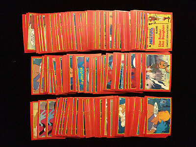 $1 • Buy 1984 Topps HE-MAN MASTERS OF THE UNIVERSE Singles 1.00 Each Complete Your Set!