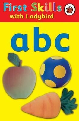 First Skills: Abc, Clark, Lesley, Very Good, Hardcover • 2.99£