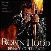 Soundtrack - Robin Hood (CD) NEW AND SEALED • 9.99£