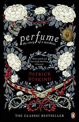 Perfume: The Story Of A Murderer By Patrick Suskind, NEW Book, FREE & FAST Deliv • 7.51£