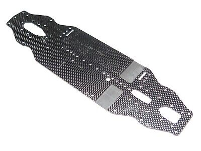 XT4-0715 XRAY T4 2019 On-road Touring Car Carbon Fiber Chassis • 30£