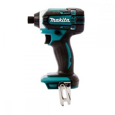 Makita Dtd152 Z 18v Lxt Cordless Impact Driver New Model - Replaces Dtd146 • 54.95£