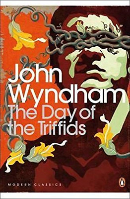 The Day Of The Triffids (Penguin Modern Classics), John Wyndham, Good Condition  • 3.84£