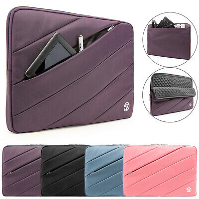 $ CDN41.83 • Buy VanGoddy Laptop Shock Proof Sleeve Case Bag For 15.6  Dell Alienware M15/ XPS 15