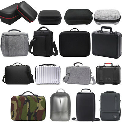 AU54.93 • Buy Lot For DJI Mavic 2 Pro Zoom Travel Shoulder Bag Carrying Storage Case Backpack