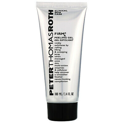 Peter Thomas Roth Firmx Peeling Gel 100ml • 35.20£