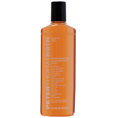 Peter Thomas Roth Cleansers & Toners Anti Aging Cleansing Gel For All Skin Types • 29.65£