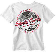£5.99 • Buy Santa Carla The Lost Boys Inspired Zombies Vampires Cool Unique Film T Shirt