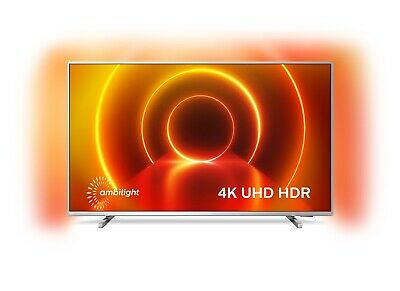 Philips 50 Inch 50PUS8105 Smart 4K Ultra HD LED TV With HDR • 500£