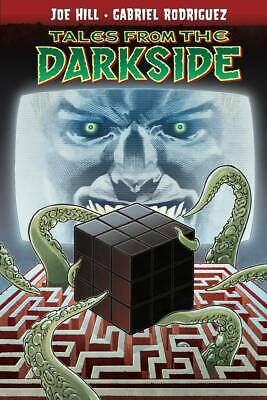 Tales From The Darkside  - Hardcover • 19.99£