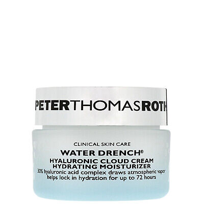 Peter Thomas Roth Water Drench Hyaluronic Cloud Cream 20ml • 16.45£
